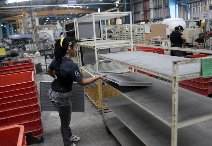 En Yucatán aumentó el número de plazas de trabajo, así como también las divergencias laborales.  (Christian Ayala/SIPSE)