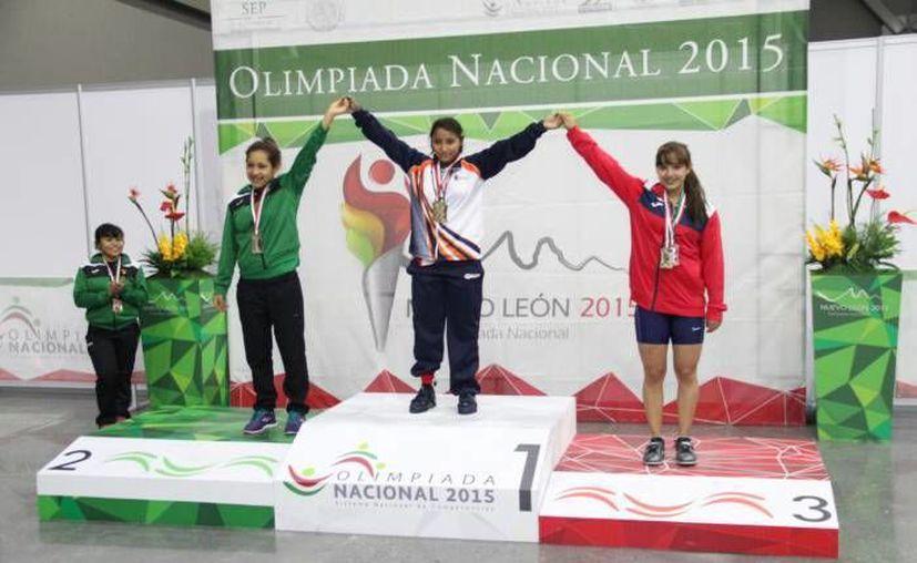 En la reunión del Sistema Nacional del Deporte, se anunció que la Olimpiada Nacional ahora se realizará en el mes de julio. (Archivo SIPSE)