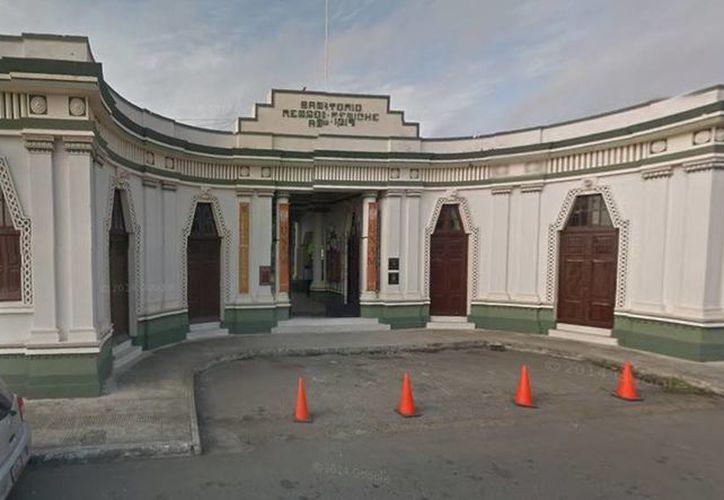 El Centro Peninsular de Humanidades y Ciencias Sociales (Cephcis) de la Universidad Nacional Autónoma de México (UNAM) organizará este jueves una charla con Rigoberta Menchú. (Google Maps)