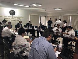 Renuncian a última hora 188 presidentes de casilla en Coahuila