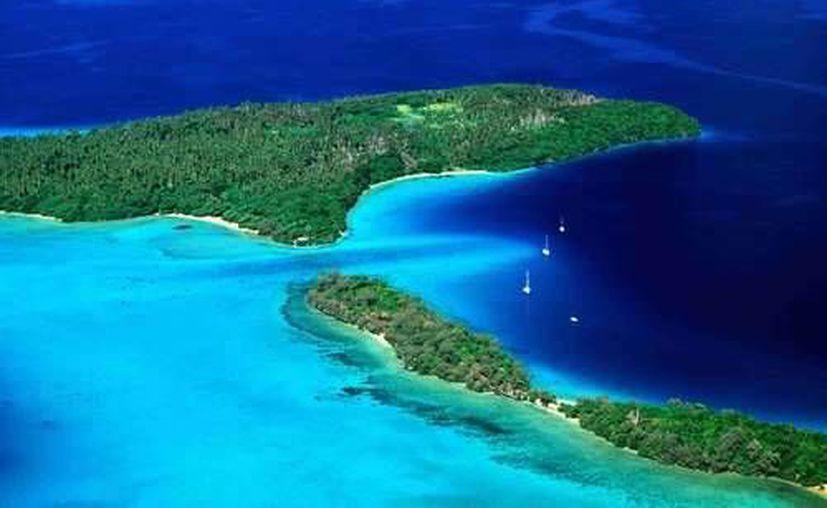 Tonga es un país de Oceanía y está formado por la unión de 176 islas. (pacificprime.com)