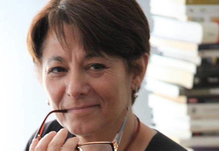 Leticia Soberón es profesora de la Facultad de Comunicación y Relaciones Internacionales Blanquerna-URL en Barcelona. (facebook.com/leticia.soberonmainero)