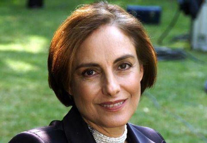 Diana Bracho señaló que no podrá ir a España para estar en el próximo encuentro cinematográfico. (celebgreat.com)