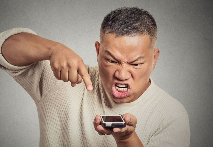 A veces la mejor solución, si no es que la única, es que cambies de teléfono. (Foto: Contexto/Internet)