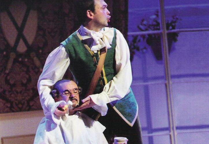 """La Asociación """"Ópera Yucatán"""" busca compartir el arte con el público. (SIPSE)"""