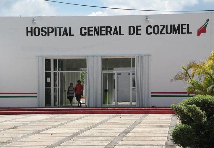 El hospital de primer nivel tendría un costo de 700 millones de pesos. (Julián Miranda/SIPSE)