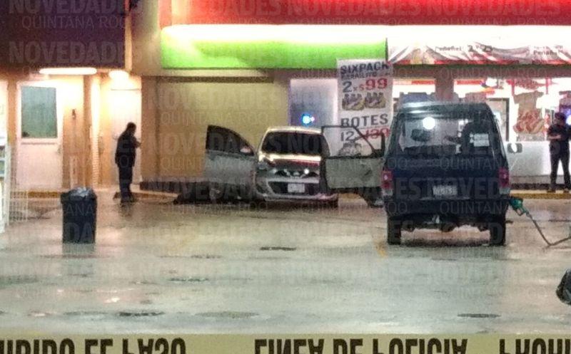 Nuevo ataque a policías ministeriales en Cancún