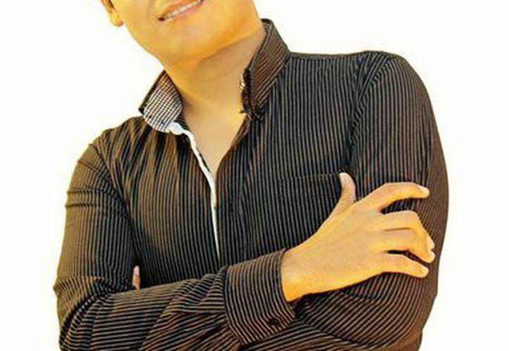 Yudiel Ramos, El Gurú del Amor. (Milenio Novedades)