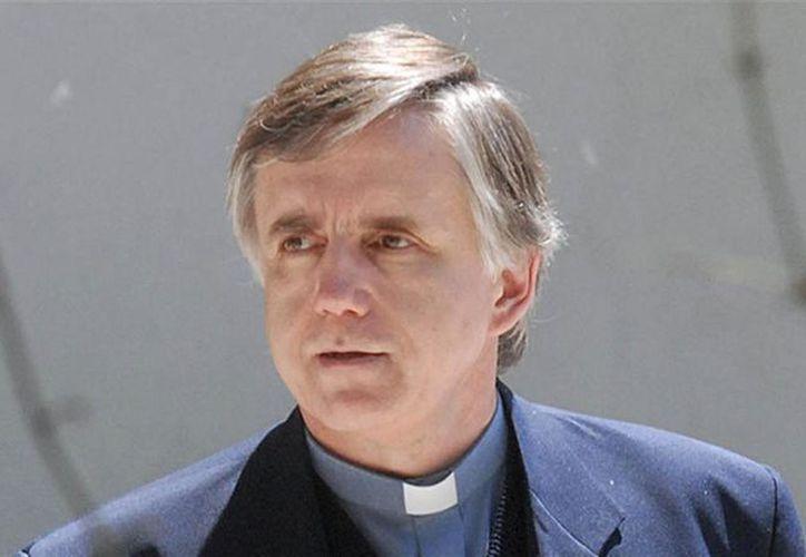 La sentencia del Sacerdote es confirmada por el tribunal de Justicia de Argentina. (La Nación)