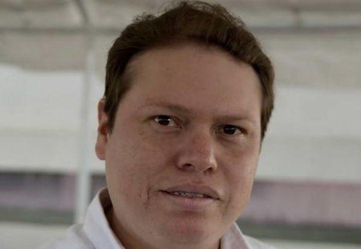 El jefe del Departamento de Facilitación Turística de la dependencia, Fernando Alpuche Muñoz, dijo que es un programa gratuito, flexible y autodidacta. (Redacción/SIPSE)