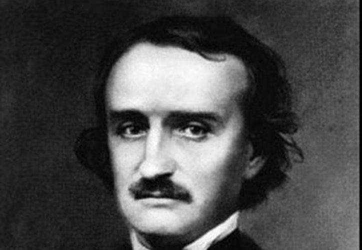 'El gusano conquistador' es uno de los más de 100 poemas publicados por Edgar Allan Poe. (Agencias)