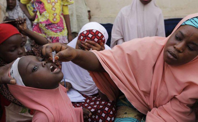 Nigeria sufría hace dos décadas la tasa de polio más alta del planeta. (humanosphere.org)