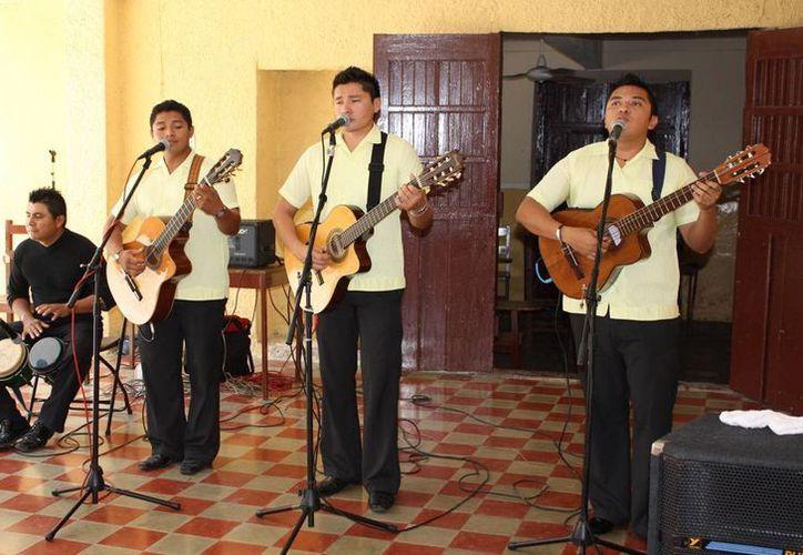Agrupaciones musicales de hasta 8 integrantes pueden participar en el Circuito de Música de la Zona Sur 2014. (Milenio Novedades)