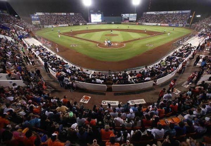 Los Tigres de Quintana Roo esperan, que en los juegos que se celebren en Cancún, la afición los apoye como en los últimos dos juegos. (Redacción/SIPSE)