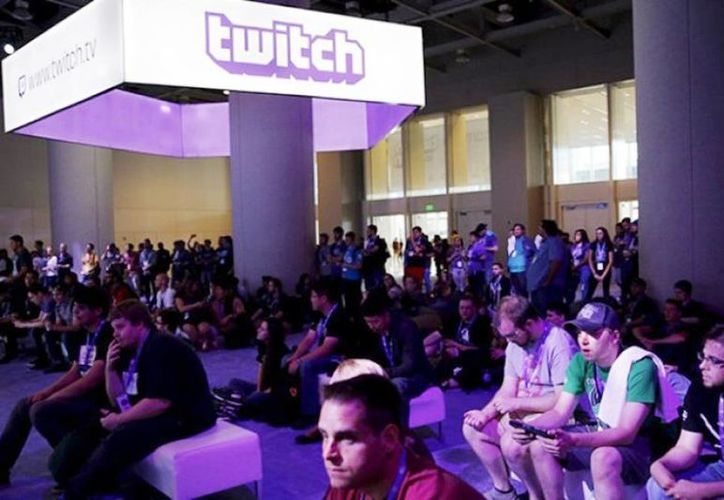 La popularidad de los 'streamers' ya ha empezado a influir en las ventas de la industria de los videojuegos. (RT)