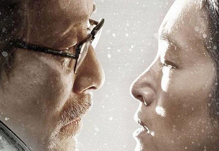 """La cinta 'Coming Home', del director chino Zhang Yimou, es una historia """"pequeña"""" de reencuentros y olvidos, uno de las más taquilleras del 2014. (haiyunzl.com)"""