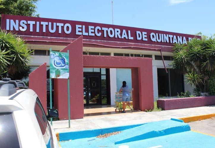 Se integró un documento que concentraba propuestas de reforma, modificación, adición y derogación. (Joel Zamora/ SIPSE)