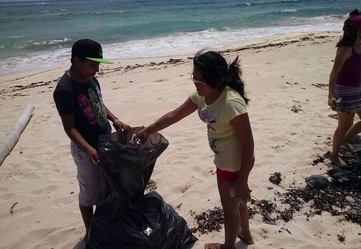Prevén atender 18 playas de Cozumel. (Julián Miranda/SIPSE)