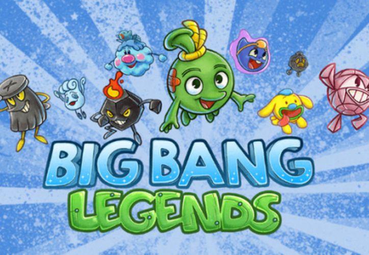 Big Bang Legends, por el momento sólo está disponible en Finlandia y Singapur. (Vanguardia).