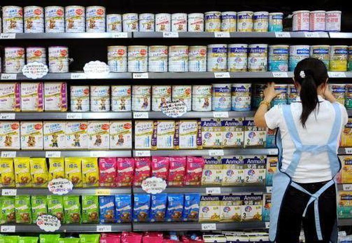 Los niños intoxicados con la leche sufrieron dolores de cabeza, dolores de estomágo y vómitos. (universitam.com/Foto de contexto)