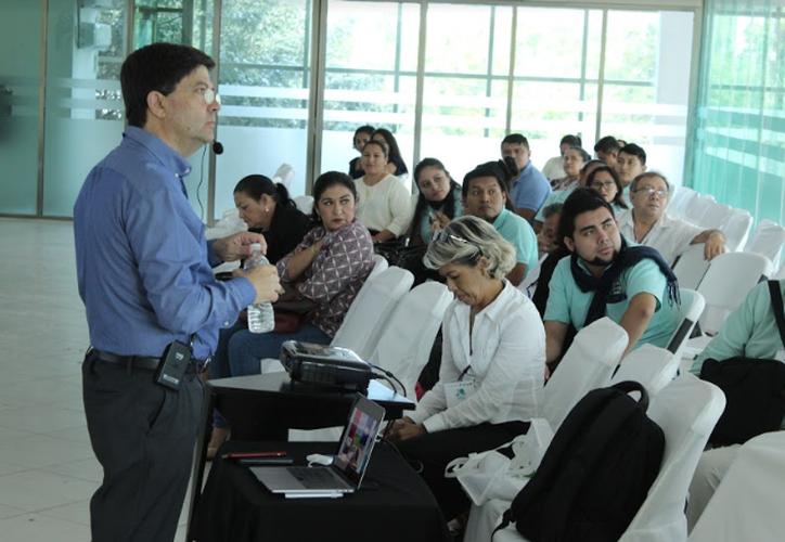 La Uqroo signó 10 convenios de colaboración con diferentes instituciones tanto nacionales como internacionales. (Joel Zamora/SIPSE)
