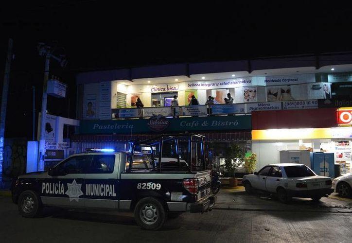 Un traumatólogo perdió la vida al someterse a una liposucción en una clínica sin permiso para realizar operaciones. (Adrián Barreto/SIPSE)