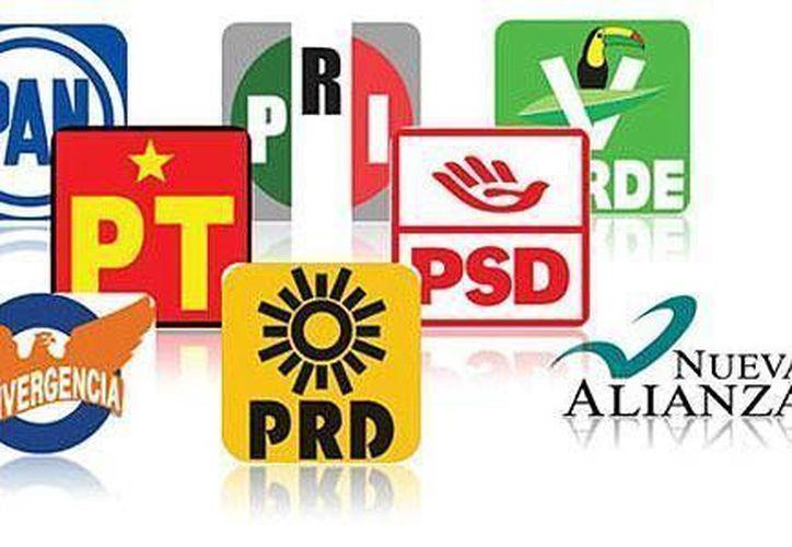 Publicidad en las  elecciones presidenciales 2012. (cuernavaca.olx.com)