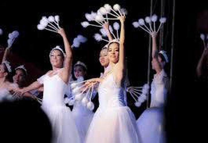 El evento se llevará a cabo el próximo sábado 12 de abril, en el teatro Constituyentes del 74. (Redacción/SIPSE)