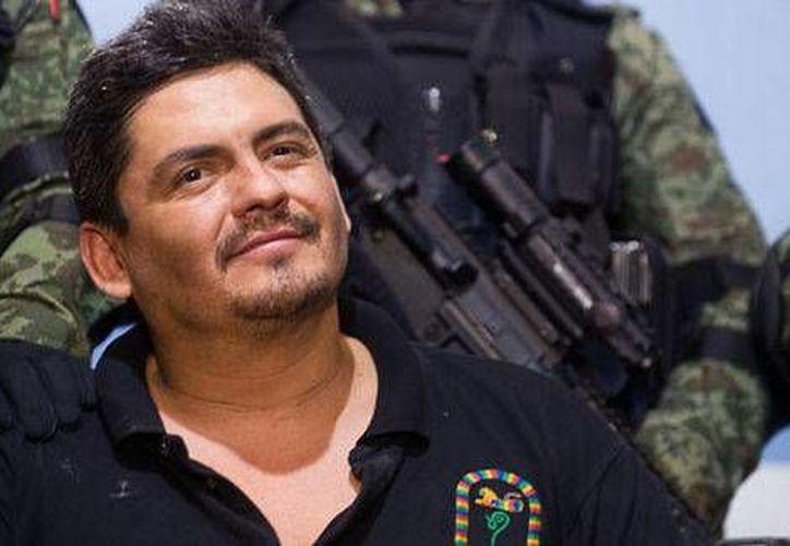 Nava Valencia fue extraditado a Estados Unidos en enero de 2011. (Milenio)