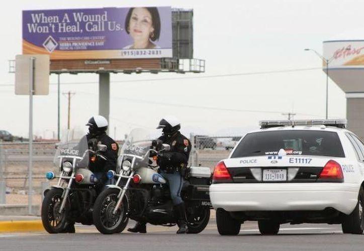 La Secretaría de Relaciones Exteriores solicitó a la policía de El Paso, Texas, información sobre el deceso de un ciudadano mexicano. (elpasoinc.com)