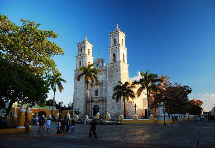 Valladolid tiene comunicación con la Secretaría de Fomento Turístico (Sefotur) y el Patronato Cultur(Foto:Novedades Yucatán)