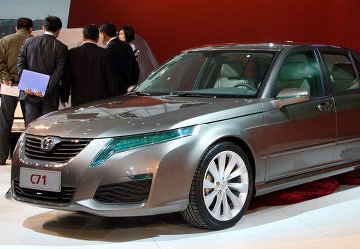 La industria automotriz genera cientos de empleos directos e indirectos. (www.baic.cl)