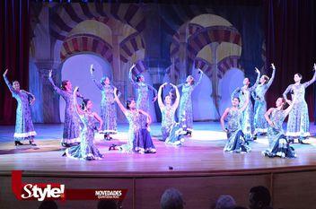 24 Festival de Solera Flamenca