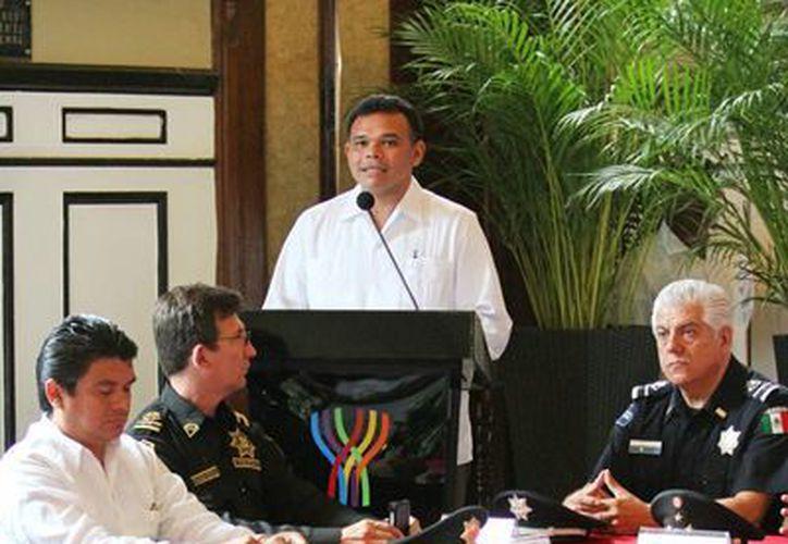 Del 2012 a la fecha se han emitido en la República Mexicana 87 alertas, logrando la localización de 48 menores. (Agencias)