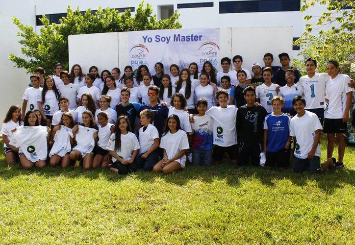 Participará Quintana Roo en competencia nacional con la delegación más grande de su historia. (Ángel Mazariego/SIPSE)