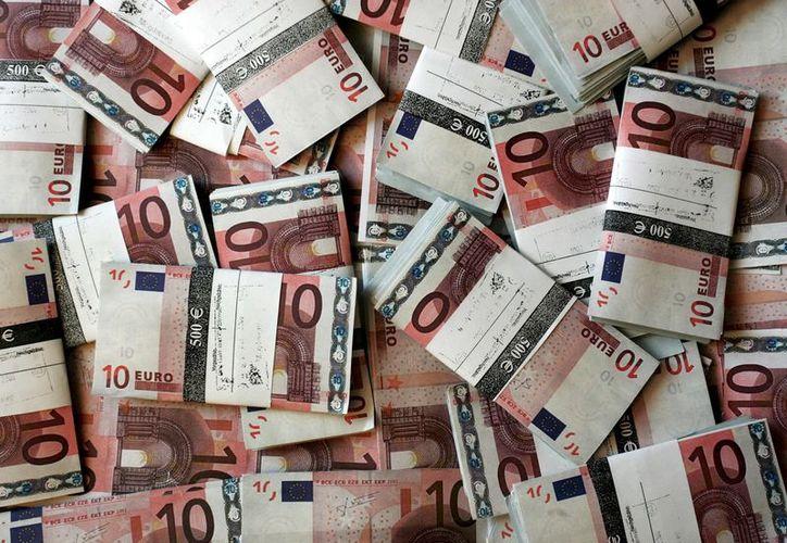El mega operativo europeo contra evasores fiscales es el tercero desde 2008. (EFE)