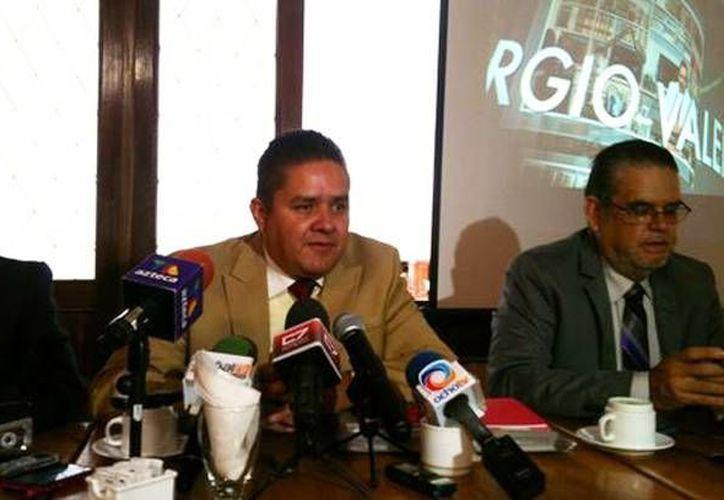 Sergio Gallardo lleva más de 4 años en un proceso penal contra médicos y directivos del IMSS (Milenio).