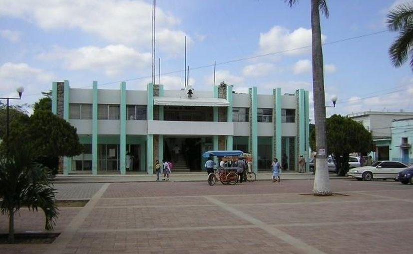 Cabrera Argáez es del grupo de seis regidores que votaron contra las candidaturas independientes. (SIPSE)