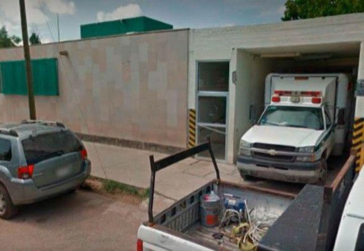 El personal dijo a los padres que estaban 'muy ocupados' y que tomaron turno.  (Diario MX)