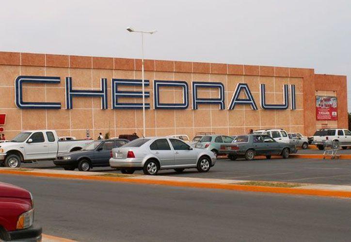 Actualmente Chedraui Obeso mantiene el 30.3 por ciento de las acciones de la compañía. (puntorevista.com)