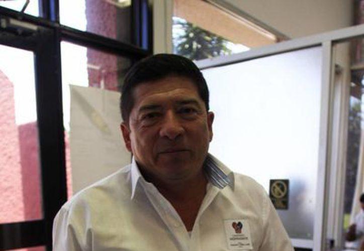 Un total de 18 ciudadanos presentaron su documentación ante el Ieqroo. (Juan Palma/SIPSE)