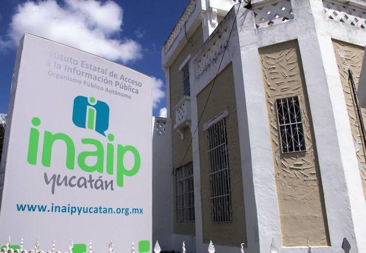 INAIP dice que no hubo negativa de los municipios en cumplir con las reglas de transparencia. (SIPSE)