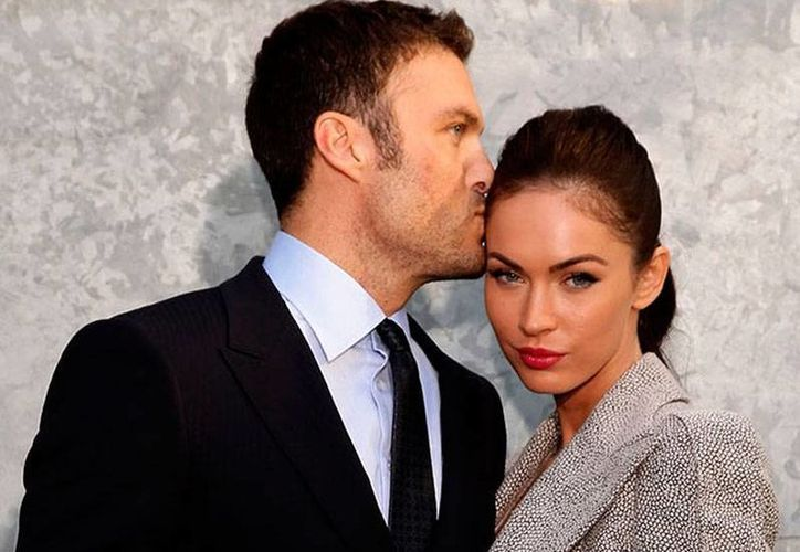 Brian Austin Green y Megan Fox se divorciaron, luego de 11 años de relación sentimental. (excelsior.com.mx)