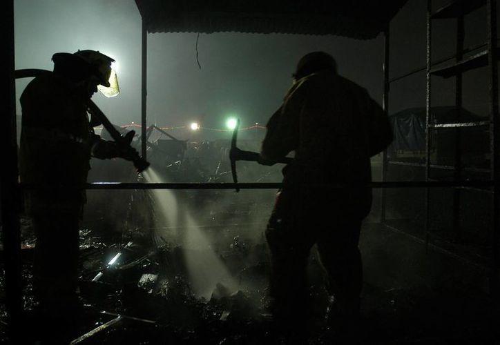 La explosión ocurrió en el barrio de Chelsea. Aunque los bomberos anunciaron que estaban desplazando equipos a la zona por una posible explosión, no se han dado detalles sobre lo que puede haber provocado el incidente. (EFE/Archivo)