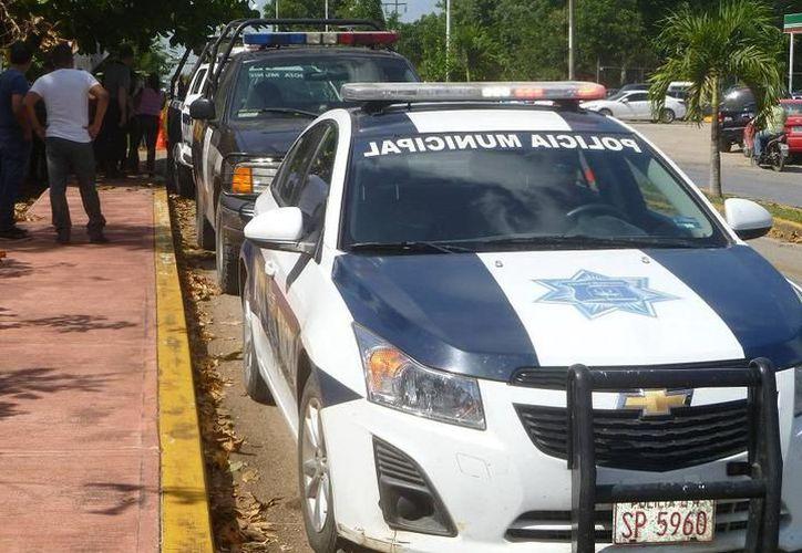 Las autoridades se coordinan para contribuir en la salvaguarda de los ciudadanos. (Redacción)