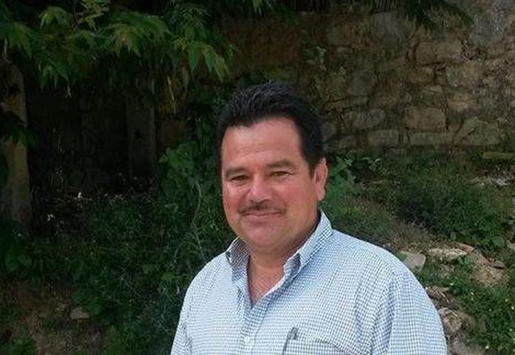 El expresidente municipal de Cocula, César Miguel Peñaloza Santana, está acusado de los delitos de delincuencia organizada y contra la salud. (Tomada de Facebook)