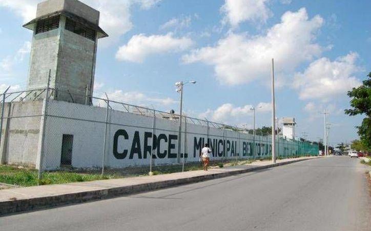 Derechos Humanos visitará las cárceles del Estado. (Foto: Contexto/SIPSE)