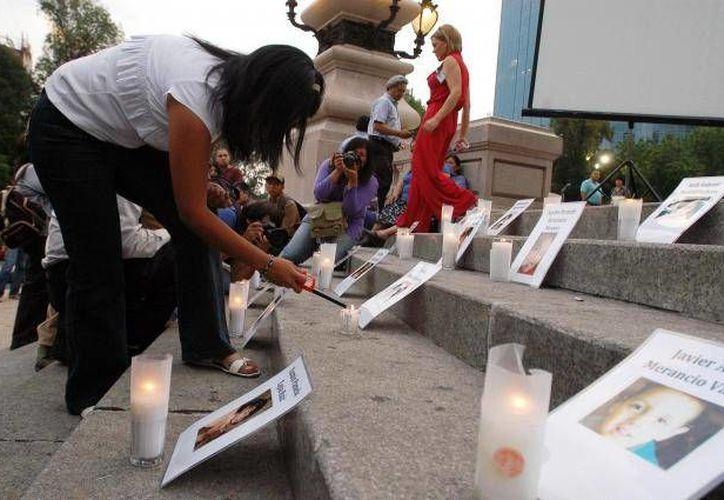 En el incendio de la Guardería ABC murieron 40 niños; hasta el momento el caso continúa abierto. (Archivo/SIPSE)