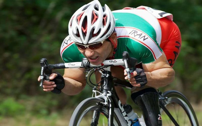 Rio 2016 Fallece Ciclista Tras Sufrir Caida En Juegos Paralimpicos