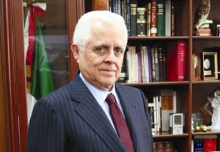 Genaro Góngora Pimentel fue perdonado por su expareja.. (www.sdpnoticias.com)